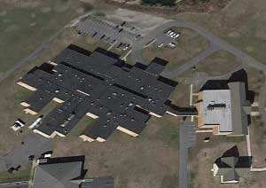 Eastern Shore Regional Jail