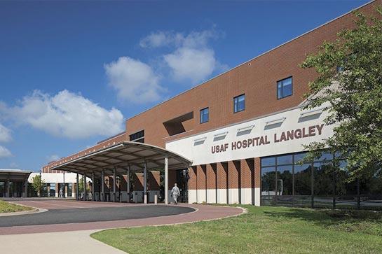 Langley Hospital