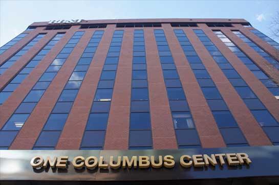 One Columbus